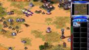 尤里的复仇经典策略游戏多功能步兵战车防空就是好