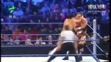 (极品)wwe美国职业摔角