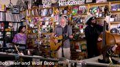 Bob Weir And Wolf Bros: NPR Music Tiny Desk Concert