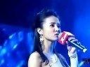 【依林在線】2011.8.27特步重庆演唱会蔡依林《小伤口》