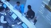 失踪范围确定!杭州失联女童酒店监控曝光 市民卡在象山海岸线找到