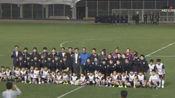 2019韩国WK联赛26R(10.14) 龟尾体彩 5-0 昌宁WFC。(进球; 12'朴智 17' 54' 75'金相恩 57'郭珉瑛