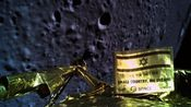 最后时刻坠毁,以色列探测器登月失败,以总理:我们还会回来的!