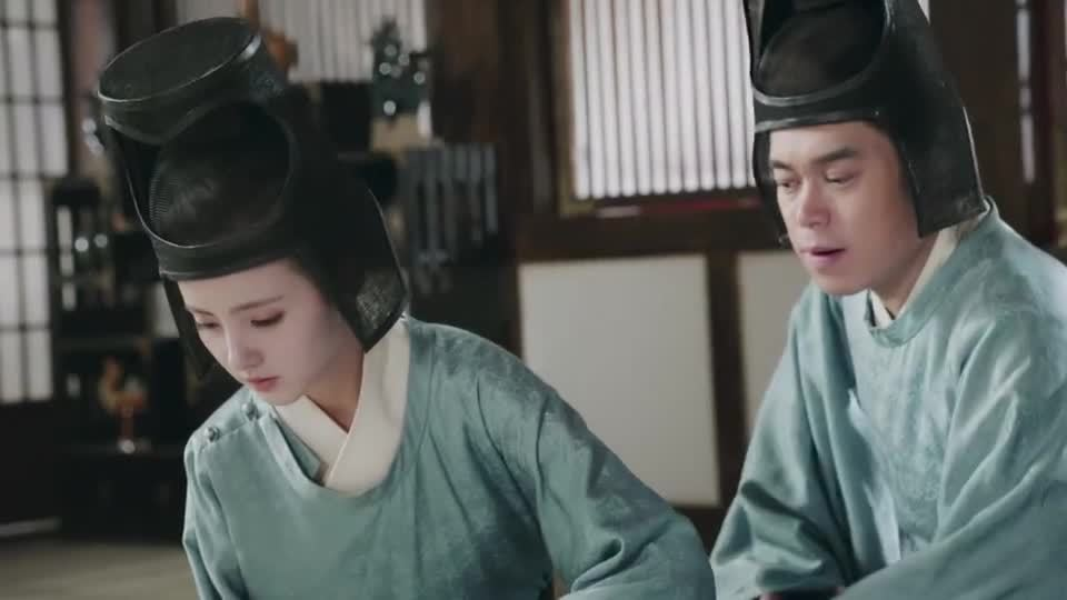 热血长安第29集精选