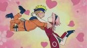 【鸣樱】抖音卡点向 鸣人:最最最开心的事…和sakura酱约会!