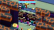 迪士尼过马路 阿拉丁世界小猴子阿布跑来跑去-迪士尼游戏-趣盒子游戏