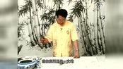 竹色溪下绿,国画教学竹叶的画法