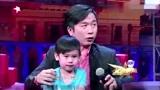 金星秀虽然黄舒骏比老婆大21岁,但娇妻却夸他的形象很完美