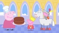 小猪佩奇 第三季 118 公主佩奇 公主佩奇