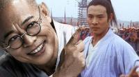 香港电影漫谈 第三季 香港电影漫谈第三季56: 《功守道》之前 李连杰演绎的最经典太极电影