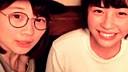 160607 伊藤沙莉SNS视频 with佐久间由衣
