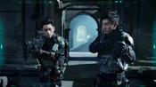《反恐特战队之天狼》秦晓阳与唐石进行计划 时间卡得刚刚好