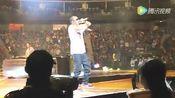 姚中仁上海演唱会演唱《差不多先生》