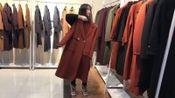 新款双面妮(杭州逸之服饰)时尚品牌女装批发货源渠道重庆女装加盟店10大品牌