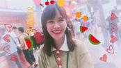 「小凉纸Daily」vol.12 搞siao闺蜜行 | 梦回华师 & 广州探店 | 82餐吧×云上咖啡