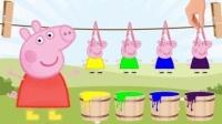 小猪佩奇 第四季34