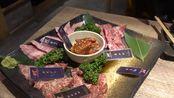 【大阪·YAKINIKU A FIVE 徳 福島店】在日本吃A5和牛自助吃到爽 // 2020.01.11