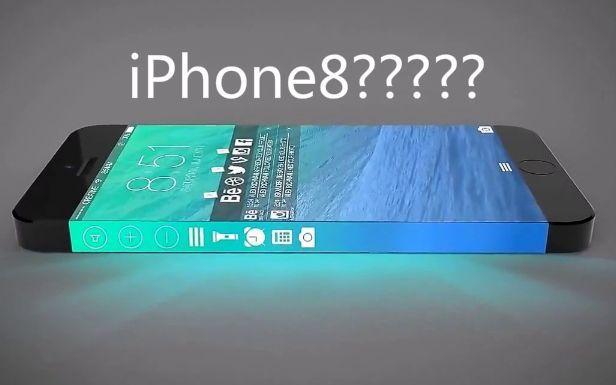 [字幕]最新iPhone8情报信息汇总