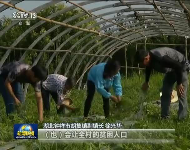 """湖北钟祥:风清气正 换届选举过""""三关"""" 170620"""