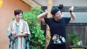 向往的生活2:黄渤变导师,再现春晚舞蹈最好的舞台