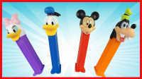 开心时刻与玩具介绍 2016 迪士尼米奇妙妙屋糖果机 77 米奇妙妙屋糖果机