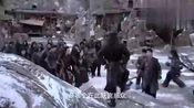 《钟馗捉妖记》天然为了保护受苦人民,卫兵被殴打