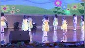 儿童舞蹈 摇太阳