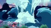 悬崖上的金鱼姬 经典画面 去见喜欢的人 我一定是用跑的 波妞宗介