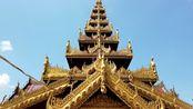 万佛之国,千面缅甸