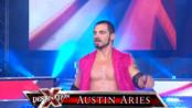 【中文解说】速度感极强!TNA X级别四重威胁赛-Austin Aries VS LowKi VS Zema Ion VS Jack Evans