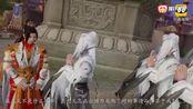 剑网三天官赐福视频剪辑,这个太子殿下颜值有点高!