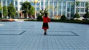 甘肃庆阳美好广场舞《格桑花》