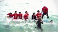 《奔跑吧兄弟》主题曲MV