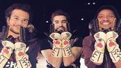 【法国】肯德基Kendji Girac&说唱歌手Soprano最新现场-在卡鲁索sur Caruso (fin Sapés comme jamais)-2019