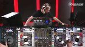 James Zabiela - DJsounds Show 2014