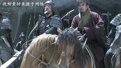 高览曾大战许褚三百回合,不分胜负,为什么赵云轻松将其斩杀?