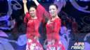 太阳花-杨艺星月2013最新全民广场舞