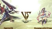 刀魂6 OmegaDR (噩梦) VS GranmasGotGame (塔利姆) 2020.2.18