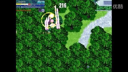 妹妹公主同人射击游戏一周目流程1 Sispri Gauntlet Stage 1, Level 11