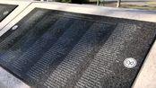 塞班岛美国纪念公园,5000多名美军大兵长眠于此