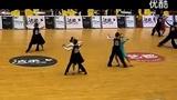 全国体育舞蹈锦标赛华尔兹 刘胤显 杨子仪