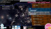 [osu!mania/4K] Sore wa Mahiru no Suisei (Extra) 5.38* S 98.78% 960k No Miss