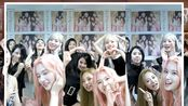 【Twice】集体展现了MINA部分的舞蹈!3分2秒米彩 MV Copy