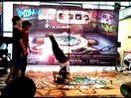 DANCE OCEAN VOL.5  娘子军 VS xxx