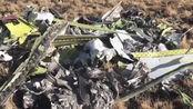 埃航坠机现场所有遗物均挖出 设灵堂供哀悼