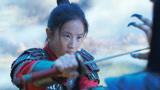 """刘亦菲《花木兰》代父从军,中国""""迪士尼公主""""与巫女大战超热血"""
