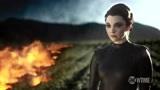 小玫瑰娜塔莉·多默尔《低俗怪谈:天使之城》发布正式预告