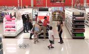 (爆笑短片)贝克汉变成了超市推销员