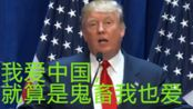 如何让特朗普爱上中国 鬼畜 --How to make Trump love China (Kichiku from bilibili.com)