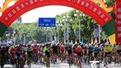 环赛里木湖公路自行车第3赛段完赛 贾志超夺冠